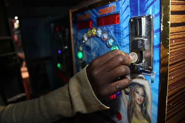 23-year-old man thrashed by father for gambling his cash