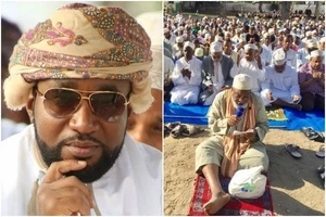 Details of the special prayers being held to end Hassan Joho's troubles