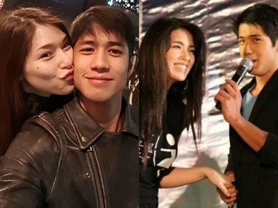 It's a boy! Kylie Padilla reveals baby's gender on Twitter