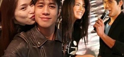 Nagkabalikan na! Aljur Abrenica confirms rekindled relationship with Kylie Padilla