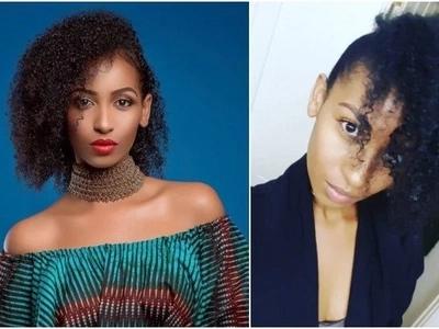 Tanya wa Tahidi High amfichua 'dadake' mrembo kwelikweli (Picha)
