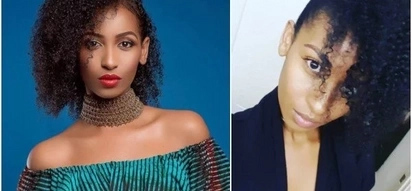 12 super-hot photos of ex-Tahidi High actress that prove she will be forever 18 as she celebrates her birthday