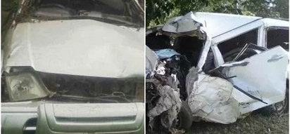 Homa Bay politician in a COMA after getting involved in NASTY road accident