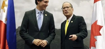 What Pres. Aquino can learn from Canada's Prime Minister Justin Trudeau