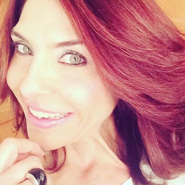 Emotivas palabras de Lorena Meritano a quienes sufren cáncer