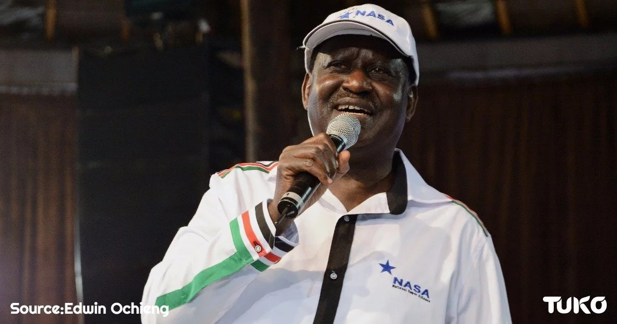 After unveiling flag-bearer, NASA leaders hold their first 'secret' meeting, details