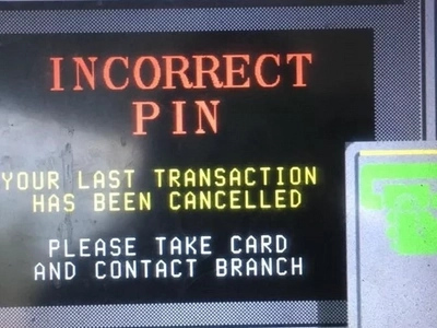 Disappointed netizen shares terrible ATM scam experience in SM Taytay