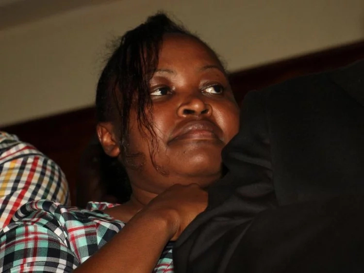 Anne Waiguru gives politics, Kenyans a bad name- Manduli