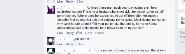 Mwanamke amnasa mumewe akitazama filamu za ngono
