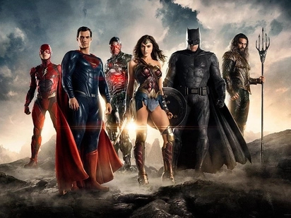 VIDEOS: 5 Movie trailers that rocked Comic-Con and the entire geek world!