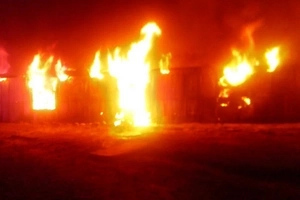 Fifth school in Kisii burns within a week