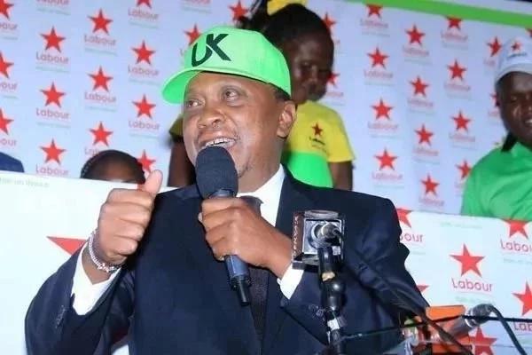 Ababu Namwamba awaidhinisha Uhuruto kutetea nyadhifa zao