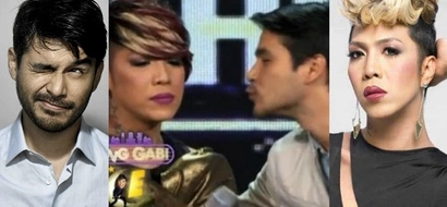 Ay bet ni Vice! Unkabogable Vice Ganda gushes over Atom Araullo, wants him to be his next leading man