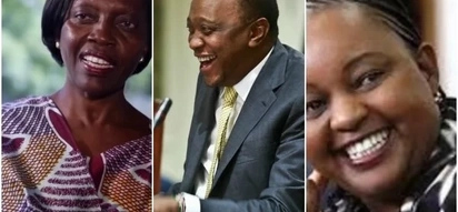 Uhuru ana mtihani mkubwa Kirinyaga-TUKO.co.ke ina maelezo kamili