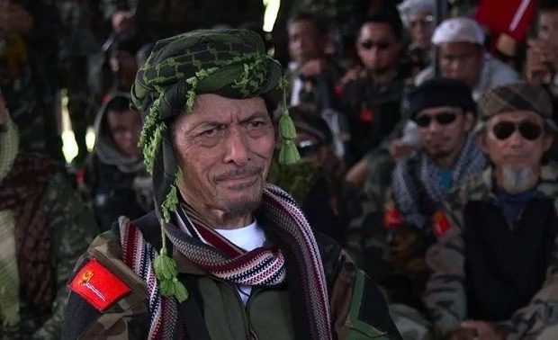Court lifts warrant of arrest for MNLF chair Nur Misuari