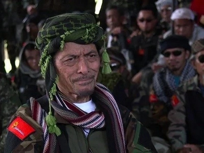 Di siya gagalawin! Misuari goes scot free as court lifts arrest warrant of MNLF chair