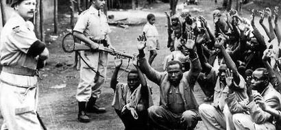 Video: The Mau Mau massacre that changed the face of Kenya