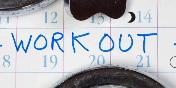 5 ways to motivate yourself to workout when you don't feel like it!
