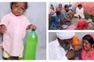 Man worshipped as GOD after condition leaves him just 58cm tall and weighing only 6 kilogram (photos)
