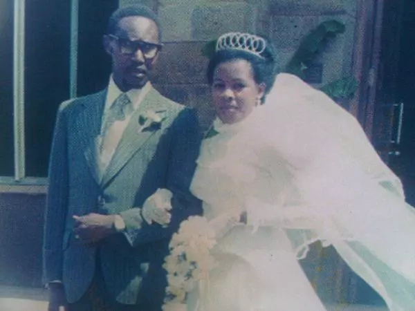 Margaret Wanjiru Gakuo