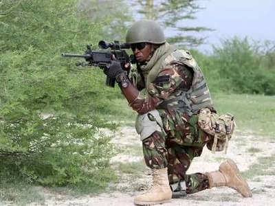 5 types of Kenyans who will never be allowed to join KDF