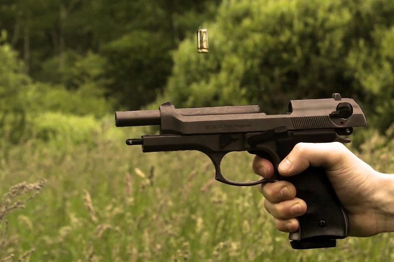 La problemática de posesión de armas en EE.UU.