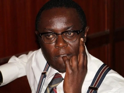 Doubts emerge over Mutahi Ngunyi's academic record