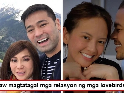 Magpakatatag kayo! Prophet of doom sees Vicki-Hayden and John Lloyd-Ellen relationships falling apart this 2018 and the reasons are appalling