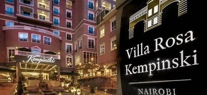 Three Reasons Why Obama May Stay At Villa Rosa Kempinski