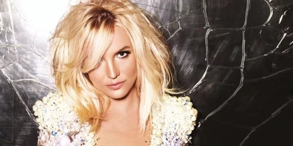 Britney Spears is taking the stage in Manila on June