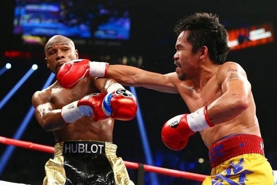 Top reasons why Pacquiao may have to get back in the ring