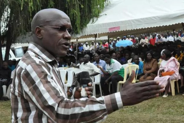 Khalwale's reasons for supporting, opposing a Raila presidency