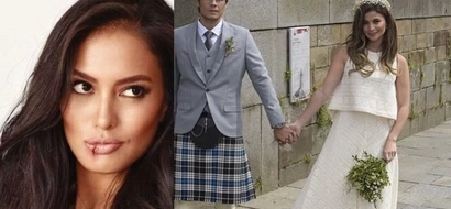"Isabelle Daza confesses to have played ""matchmaker"" to Anne and Erwan"