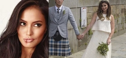 """Isabelle Daza confesses to have played """"matchmaker"""" to Anne and Erwan"""