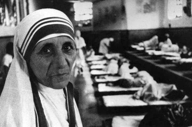Top 5 of Mother Teresa's infamous religious works