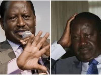 Kaunti hizi 4 za ODM ndizo zitakazodhihirisha iwapo Raila Odinga ni mwanademokrasia wa kweli
