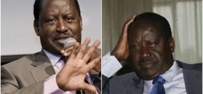 Angry elders send STERN warning to Raila Odinga's brother