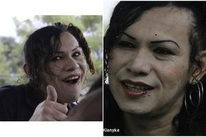El guerrillero colombiano que se cambió de sexo en la cárcel