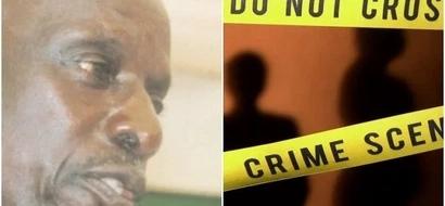 City Billionaire Jeremiah Kiereini's only son found dead in their Karen home