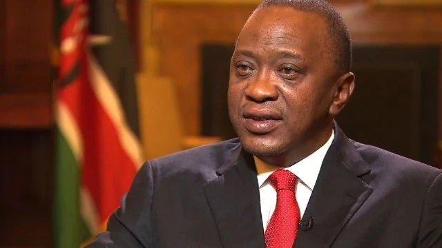 Uhuru dismisses claims he was booked a KSh2.1M room in Rio