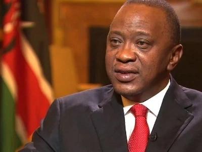 Jamaa wa familia ya Uhuru Kenyatta alivyompigia debe mpinzani wake mkuu