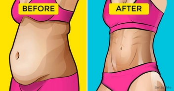 7 things you should be doing if you want to lose stomach fat