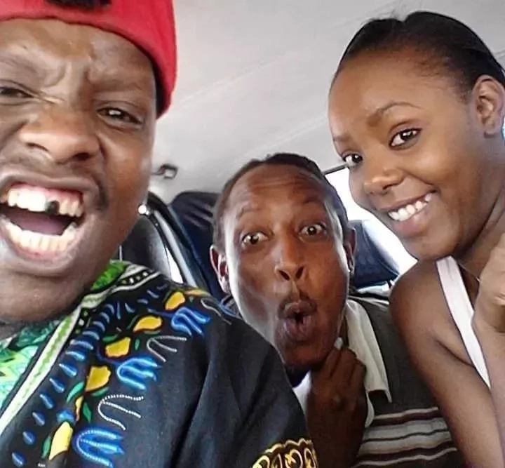 Citizen Mother-in-law actor in trouble over a KSh 800 bill