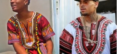 The shocking amount you will pay to see Chris brown and Wizkid in Mombasa