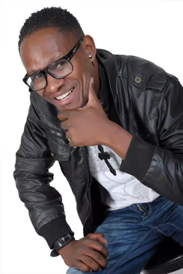 Tanzanian singer cancels show after female fans undress him on stage