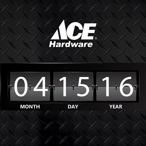 Ace Hardware Alludes Local Fight Club