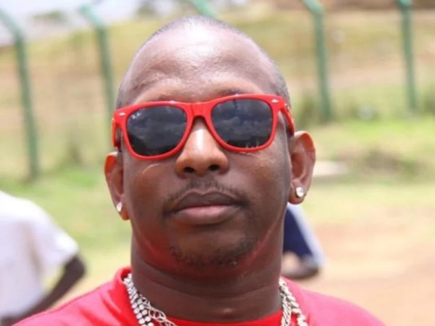 Mike Sonko will most likely be arrested