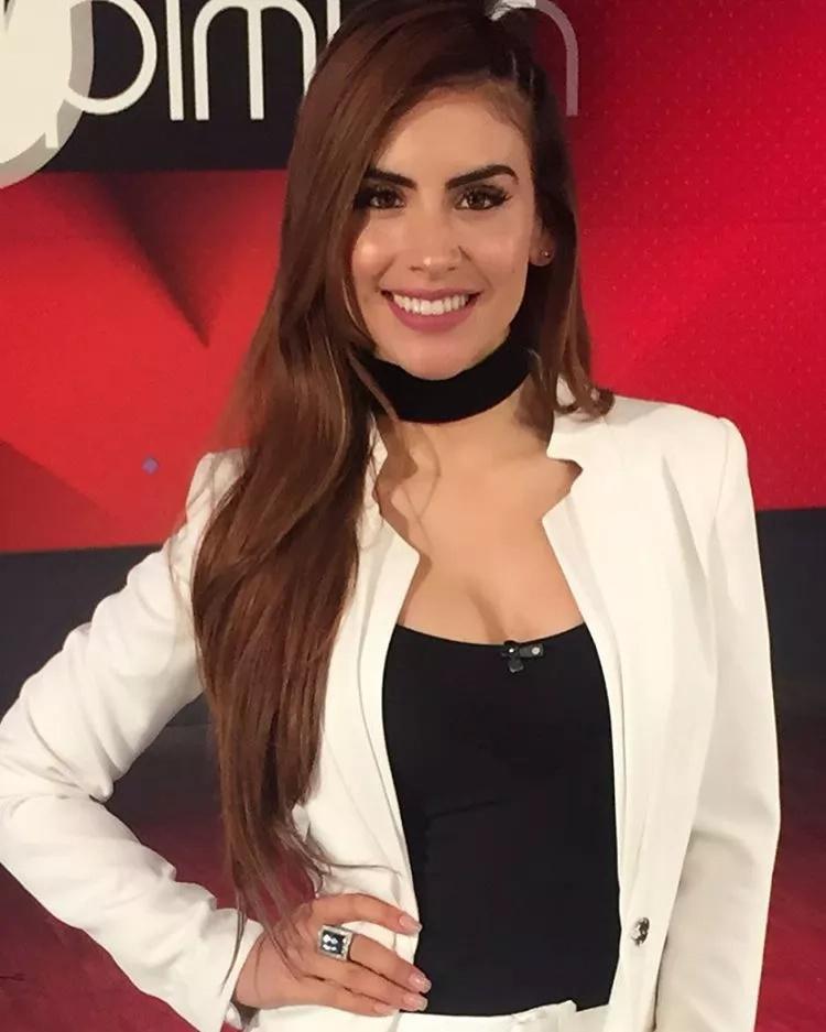 Jessica Cediel está viviendo una vida mejor que la tuya