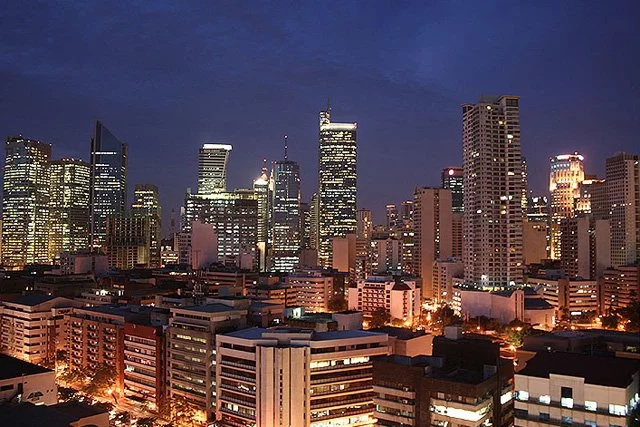 Business confidence in the PH drops for Q1