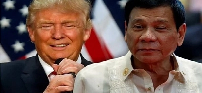 This phone call from Trump to Duterte proves how frightfully similar these two presidents really are